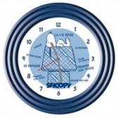 Reloj congelado