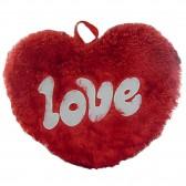 Coussin Coeur Love 25 CM