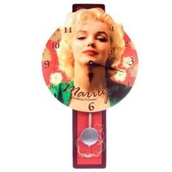 Slinger Marilyn Monroe met slinger