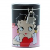 Tirelire Betty Boop Star