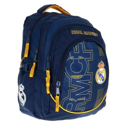 Backpack Real Madrid History 45 CM - 3 Cpt