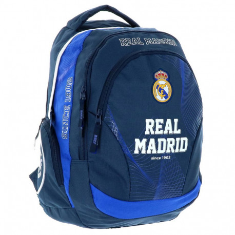 Real Madrid 45 CM high-end - 2 Cpt Basic rugzak
