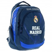 Backpack Real Madrid Basic 45 CM - 2 Cpt