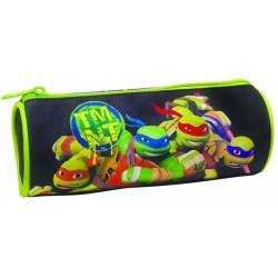 Tortuga Ninja 20 CM redonda Kit
