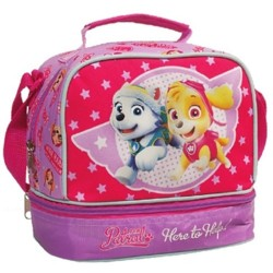 Paw Patrol isothermal Bag lunch