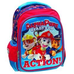 Pat patrol Action maternal 30 CM backpack