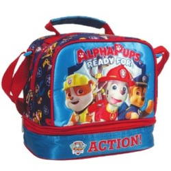 Bag taste Pat patrol Action thermos - bag lunch