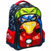 Backpack Spiderman Sinister 45 CM
