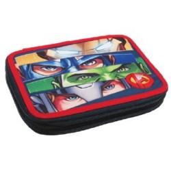 Kit fornito Avengers Team
