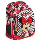 Rugzak Minnie Mouse gemaakt met liefde 43 CM