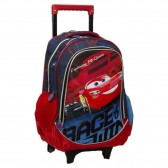 Rolling Backpack Cars Final Disney 43 CM - Trolley