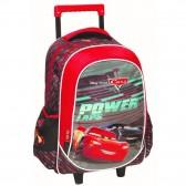 Rollende auto Race 43 CM high-end - satchel tas