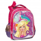 Sac à dos Barbie Dreams 31 CM maternelle