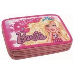 Kit vestido Barbie sueños