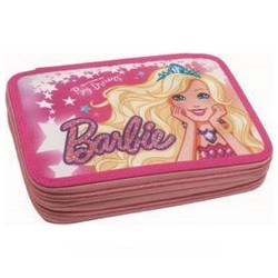 Trousse garnie Barbie Dreams