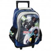 Rolling Minnie diamond 43 CM Trolley - satchel bag