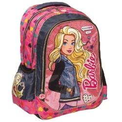 Sac à dos Barbie XOXO 43 CM - 2 Cpt