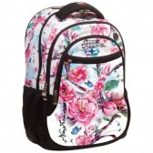 No Fear Flower 45 CM - 2 Cpt Army backpack
