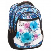 No Fear 45 CM - 2 Cpt Butterfly backpack