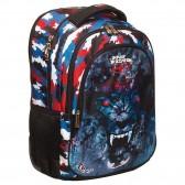 No Fear 45 CM - 2 Cpt Skate backpack