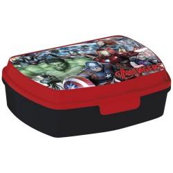 Box lunch Vengadores 16 CM