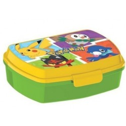 Box lunch Pokémon 16 CM