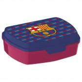 Boite gouter FC Barcelone 16 CM