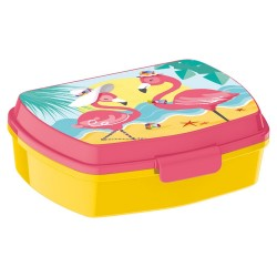 Pink Flamingo Taste Box 16 CM