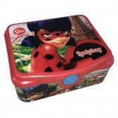 Caja de almuerzo Pyjamasques 14 CM