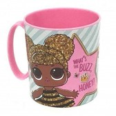 Tasse LOL Surprise 9 CM