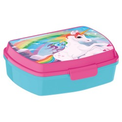 Lunch Box Einhorn 16 CM