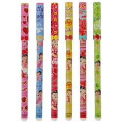 Betty Boop Chupa Chups Frucht Stift
