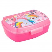 Box snack My Little Pony 16 CM