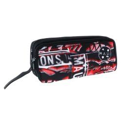 Maui & zonen - 2 Cpt ovaal Kit