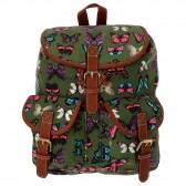 Backpack straps Butterflies 37 CM