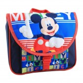 Cartable Mickey 28 CM maternelle
