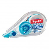 Correcteur Tipp-Ex - Mini Pocket Mouse (6m)