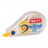 Correcteur Tipp-Ex - Mini Pocket Mouse (6m)