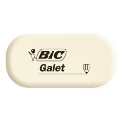 Rubber - gum BIC roller