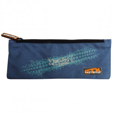 Trousse Eastwick collection Bleue
