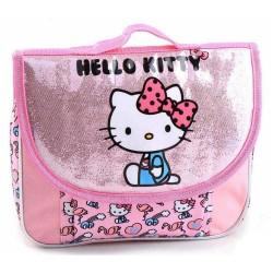 Hello Kitty Glitter 28 CM native Binder