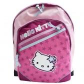 Rugzak Hello Kitty 45 CM roze top van bereik