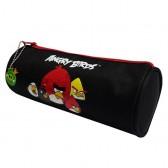 Trousse Angry Birds 22 CM Noire