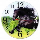 Reloj redondo Londres