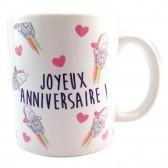 Unicorn fantastic mug