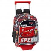 Rolling Backpack Elena of Avalor 34 CM Maternal Premium Trolley