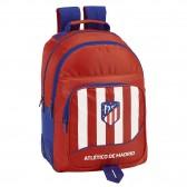 FC Barcelona Black 42 CM ergonomic - 2 Cpt backpack