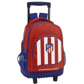 Zaino High-end pattino Atletico Madrid Aupa 45 CM Trolley