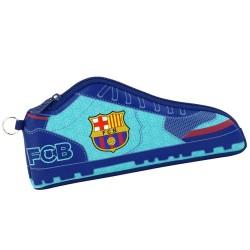 Trousse Chaussure FC Barcelone Blue Sea 24 CM - FCB