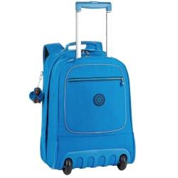 Rolling backpack Kipling CLAS Soobin L 49 CM